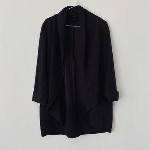 3/20$ Lily Morgan XL Two Way Casual elegant Blazer